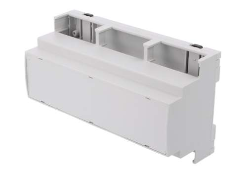 A new ZD line of modular DIN rail enclosures by KRADEX