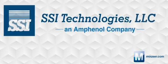 Mouser Electronics and Amphenol SSI Sign Global Distribution Agreement