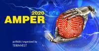 AMPER2020,Brno,CZ,17.3.-20.3.2020