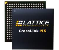New Lattice CrossLink-NX FPGAs Bring Power and Performance Leadership to Embedded Vision and Edge AI Applications
