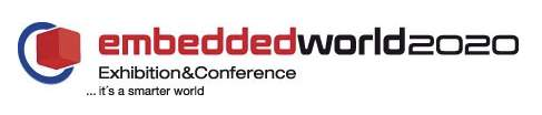 embedded world 2020, Nuremberg, 25.2.-27.2.2020