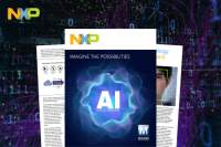 New eBook from Mouser and NXP Explores the Potential of Artificial Intelligence
