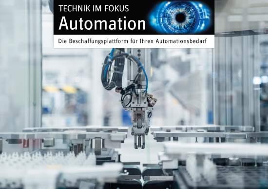 AutomatizačnítechnologieazákaznickářešenínamíruodspolečnostiConradElectronic