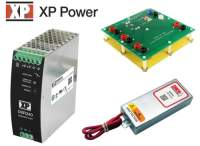 Farnell Increases its Range of XP Power Products