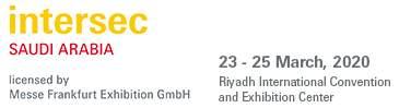 intersecSaudiArabia,Riyadh,23.3.-25.3.2020