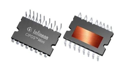 Infineon–CIPOS™MiniIM564-X6D