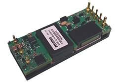 120W1/8thbrickDC-DCconverterwith9-36Vdcrangeforindustrialapplications