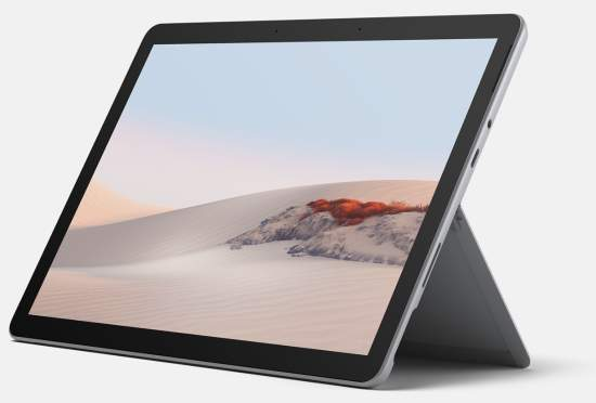 Microsoft Introduces New Surface Devices with Intel Core Processors