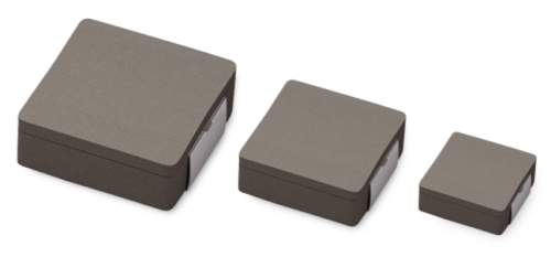 KEMET Introduces Metal Composite Power Inductors for Automotive Applications
