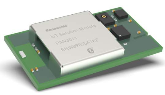 Arrow Electronics, Panasonic Industry, and STMicroelectronics Join Forces to Deliver IoT Modules for Smart Applications