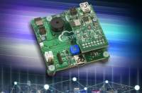 RSL10 Mesh Platform from ON Semiconductor Enables Smart Building and Industrial IoT Bluetooth® Low Energy Mesh Applications