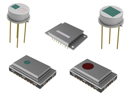 KEMET Advances Its Latest Environmental Sensor Solutions for Industrial Applications