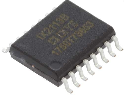 Транзисторныедрайверысконфигурациейвыходаhigh&lowside