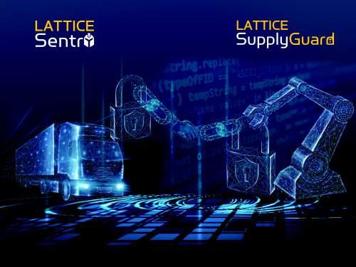 LatticeSentrySolutionsStackandSupplyGuardServiceDeliverEnd-to-EndSupplyChainProtectionwithDynamicTrust