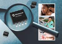 Microchip Introduces Its Highest-Density EEPROM with 4 Mbit Serial EEPROM Debut