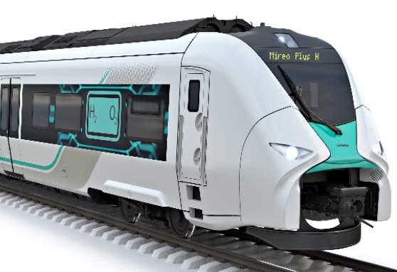 SiemensEnergyandSiemensMobilityjointlydrivedevelopmentofhydrogenmobility