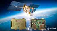 Microchip Announces Space-Qualified COTS-Based Radiation-Hardened Power Converters