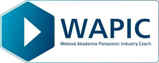 WebováAkademiePanasonicIndustryCzech