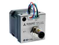Trinamic PD42-1-1243-IOLINK PANdrive IO-Link Actuator Now at Mouser