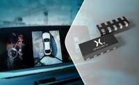 Nexperia announces new ESD protection devices for high-speed interfaces in automotive applications