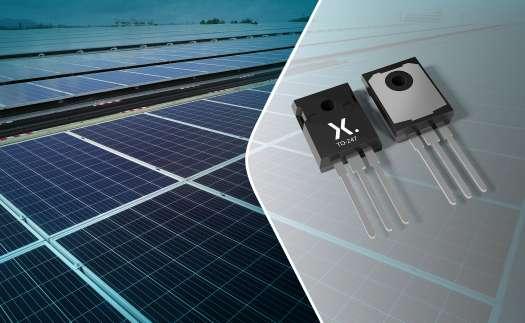 Nexperia's650VGaNFETsenable80PLUS®Titanium-classpowersuppliesoperatingat2kWandabove