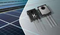 Nexperia's 650 V GaN FETs enable 80 PLUS ® Titanium-class power supplies operating at 2 kW and above